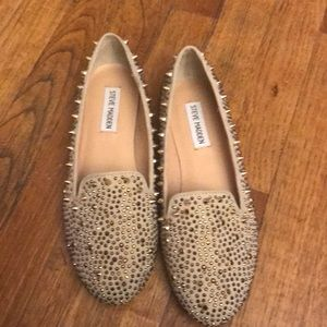 Steve Madden never worn